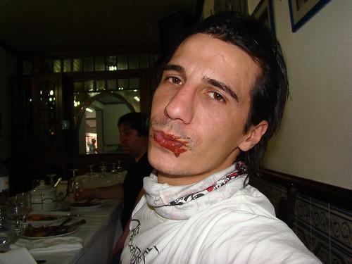 Victor Vampiro