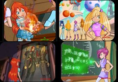 New Pics from Winx season 4 (WinxClubSeason4) Tags: new club season pics 4 episodes winx