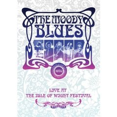 Moody Blues - Threshold of a Dream - Live At The Isle Of Wight