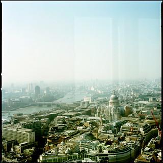 ••• London