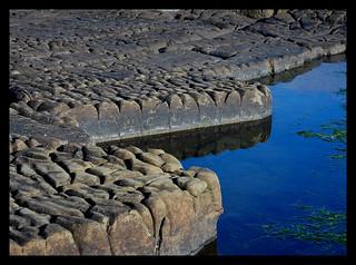 Kimmeridge reflection 1