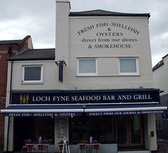 Picture of Loch Fyne