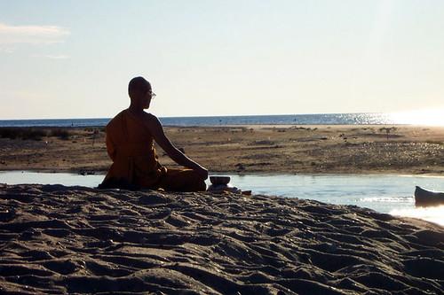 Achahn Chuen meditation