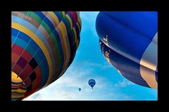 EUROPEAN BALLON FESTIVAL'09 (* BUENAVIDA) Tags: globos igualada ltytr1 luciabuenavida europeanballonfestival09