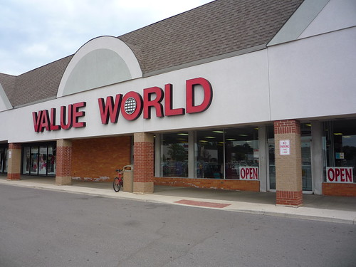 value world!