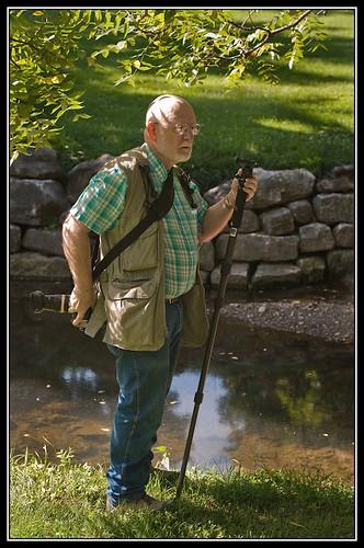 John Leach - COMO Photowalk (by Silver Image)