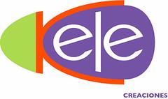 logotipo, regalo de Philippe. (kele__) Tags: color logotipo agradecimiento logotypo