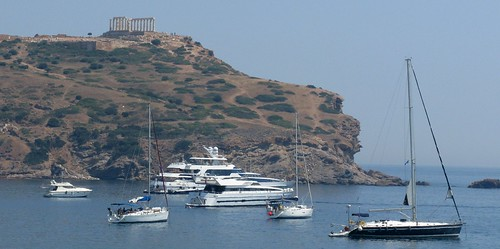 Thumbnail from Cape Sounion -Temple of Poseidon