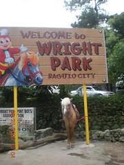 wright park, baguio city (xXxseL) Tags: philippines baguiocity