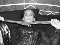 dom (jesscd1978) Tags: domination tgirl crossdresser