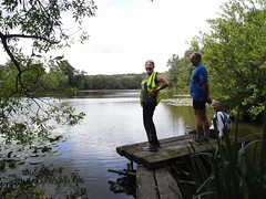 Slaugham Lake