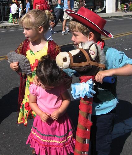 Children's Parade 26