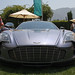 Monterey 2009 - Aston Martin One-77