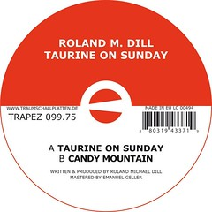 Roland M. Dill - Taurine On Sunday