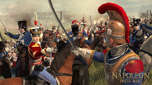 Napoleon: Total War - GamesCom - 8/20/09