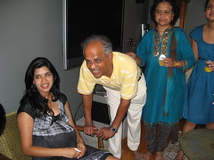 weird family portrati (maya_m) Tags: family me daddy angus mu babyshower resham
