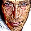 ~ AVI & I ~ (ViaMoi) Tags: wrinkles viamoi