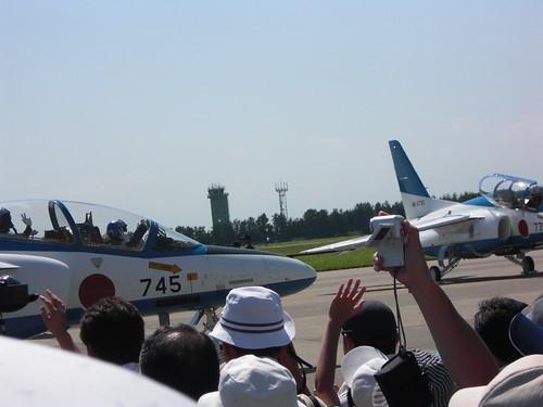 2009松島基地航空祭 015