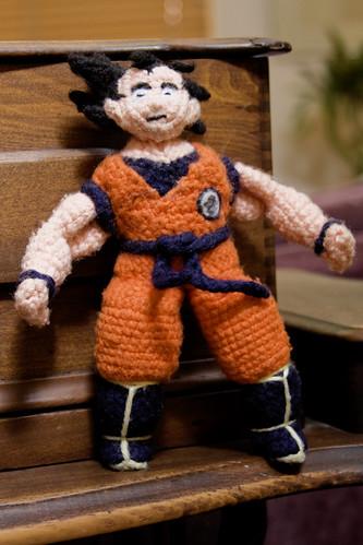 Goku [234/365]