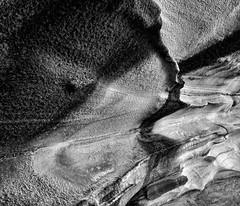 Tamarama Sunrise with Lumix LX3 41 (Gary Hayes) Tags: bw sunrise dawn golden coast landscapes rocks sydney australia bondibeach tamarama coastwalk lumixlx3 panasoniclx3 tamaramarocks topazadjust3