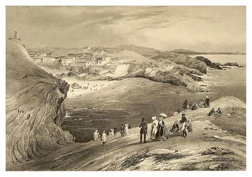 016- Biarrits 1835- Copyright 2009 álbum SIGLO XIX. Diputación Foral de Gipuzkoa