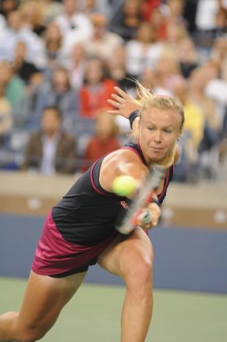 Vera Dushevina - US Open 2009 288