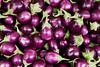 baby aubergine (ion-bogdan dumitrescu) Tags: food fruit singapore purple farmers market eggplant vegetable fresh brinjal solanaceae bitzi summer09 solanummelongena babyaubergine ibdp mg6562 findgetty ibdpro wwwibdpro ionbogdandumitrescuphotography
