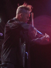 Nigel Kennedy Berlin Aug 09 021
