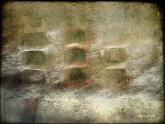 Entre las paredes..     Between walls ... (tan.solo_milenia .) Tags: texture textura bricks best ladrillos blueribbonwinner mywinners abigfave theunforgettablepictures trabajarconphotoshop goldstaraward flickrestrellas multimegashot awardtree colorsofthesoul newenvyofflickr artofimages texturesquared flickrvault trolledproud
