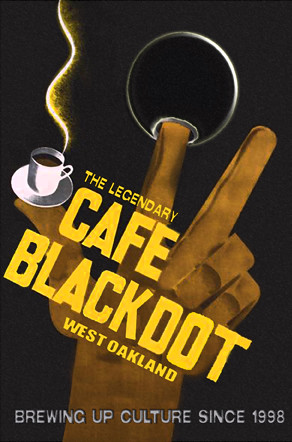 Black Dot Cafe