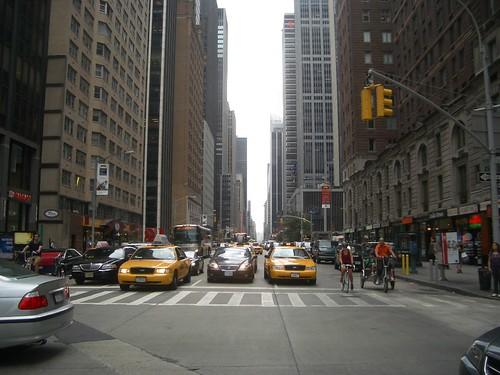NYC par vous