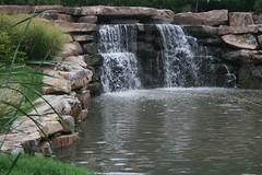 IMG_7048_1600x1067 (Les_Stockton) Tags: park oklahoma nature water waterfall landscaping political politics tulsa teaparty project912 taxedenoughalready