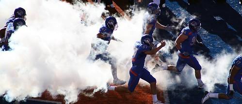 Broncos Enter