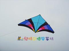前往賣場~3米大三角風箏(2)