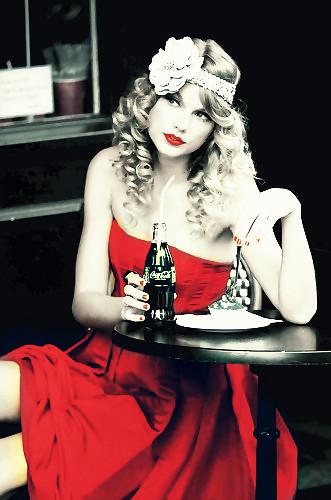 Taylor swift freebies
