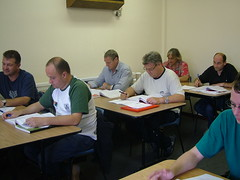 Electrical Qualification course