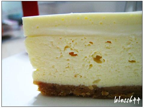 齊力乳酪蛋糕-原味