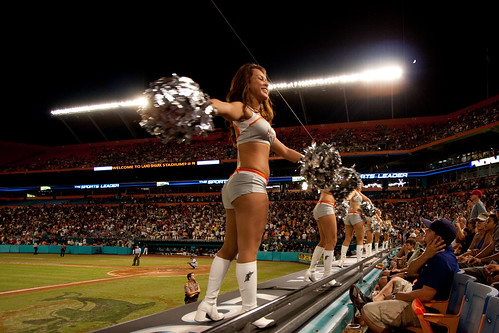 Marlins Mermaids