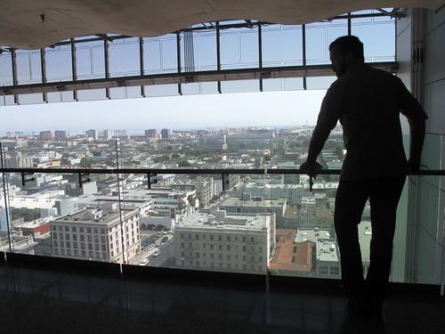 Federal Building Sky Deck