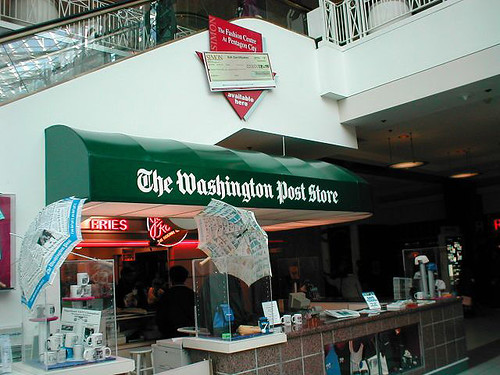 WashingtonPost Interior Awning