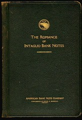 ABNCO Romance of Intaglio Bank Notes