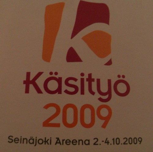 Käsityö 2009