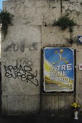 MTA Roma Thugs! (James Kenny Foto) Tags: street nyc italy rome roma graffiti pentax tags hardcore damage mta bombing sufer burners handstyle apear k200d