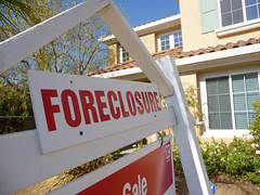 Foreclosure activity up across most US metro areas