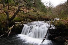 Gorbea por el Baias (enekotas) Tags: naturaleza nature water rio river landscape agua paisaje cascada baias bayas