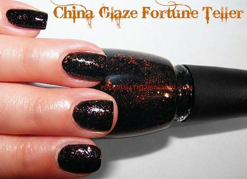 China Glaze Fortune Teller