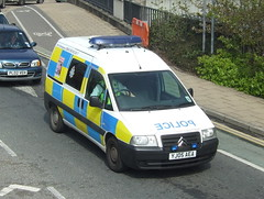 York police (hesterjenna) Tags: rescue cops police cop policecar copper emergency siren patrol policeman response 999 constable policevan copcar policeofficer citreon emergencyvehicles constabulary emergencyvehicle policeforce policevehicle policevehicles 999vehicles emergencyleds