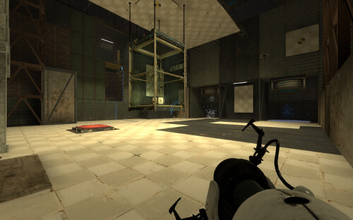 Portal 2 SC2