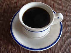 Black Coffee (knightbefore_99) Tags: black cup coffee caf breakfast mexico hotel noir drink mexican oaxaca desayuno huatulco lasbrisas