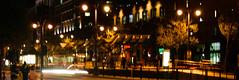 Downtown San Francisco (YBowyer Photography) Tags: sf sanfrancisco california ca camera night canon photography rebel photo downtown muni bayarea nightlife amature san xti canonrebelxti canonxticanonrebel
